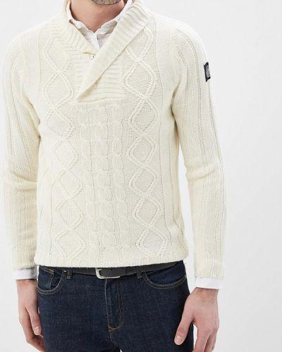 Бежевый свитер Hopenlife