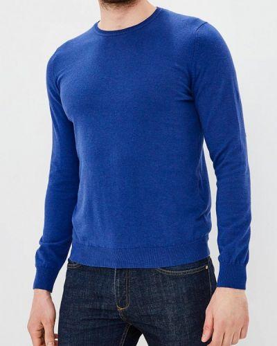 Синий джемпер Celio