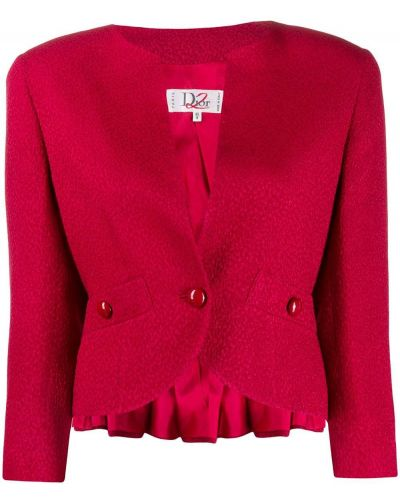 Куртка Christian Dior Pre-owned