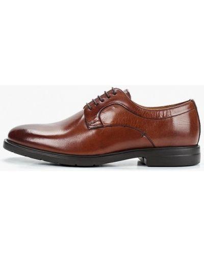 Туфли коричневый Ralf Ringer