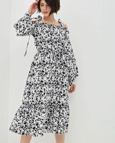 Платье с открытыми плечами Sister Jane