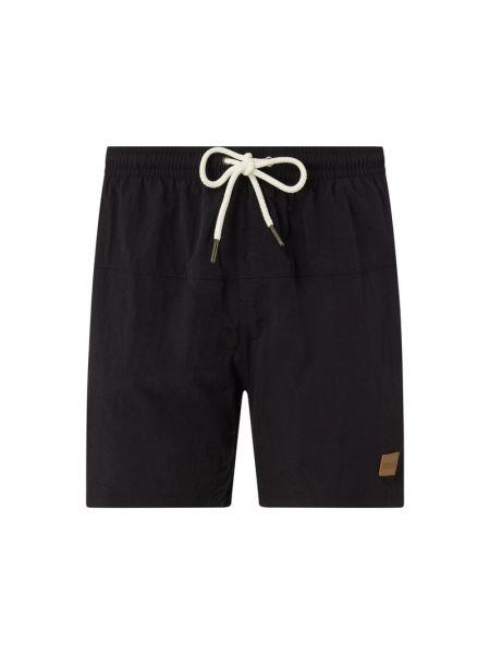 Czarne spodnie miejskie Urban Classics