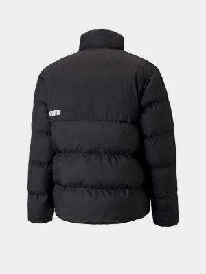Куртка - черная Puma