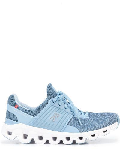 Кроссовки для бега - синие On Running