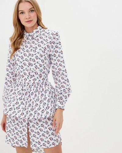Платье платье-рубашка Tutto Bene
