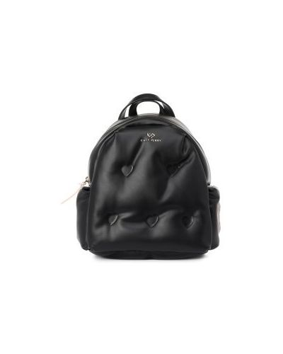 Рюкзак черный маленький Katy Perry