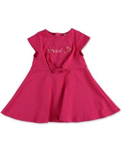 Sukienka bawełniana Givenchy