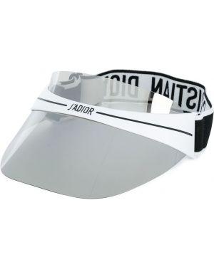 Daszek biały Dior Eyewear
