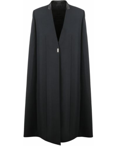 Czarna narzutka Givenchy