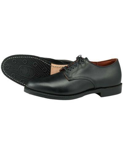 Półbuty - czarne Red Wing Shoes