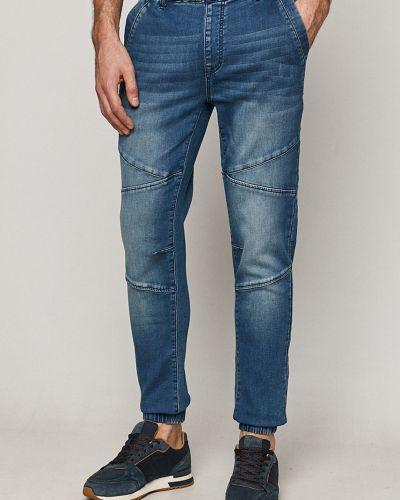 Хлопковые джинсы на резинке Medicine