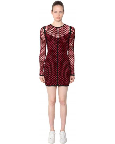 Платье макси длинное - черное Rag&bone