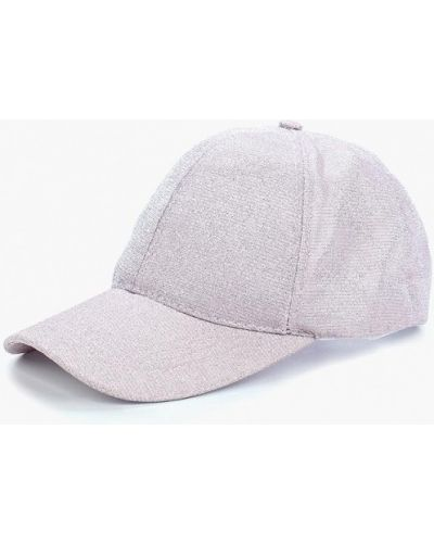 Розовая кепка Piazza Italia