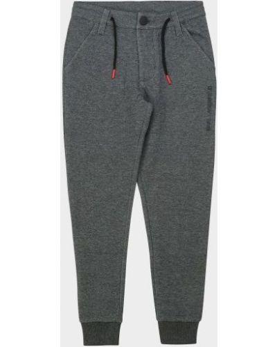Текстильные повседневные спортивные брюки Karl Lagerfeld