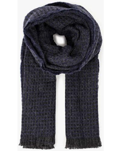 Синий шарф 2018 Ovs