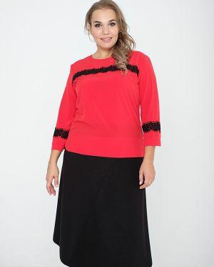 Блузка кружевная прямая Eliseeva Olesya