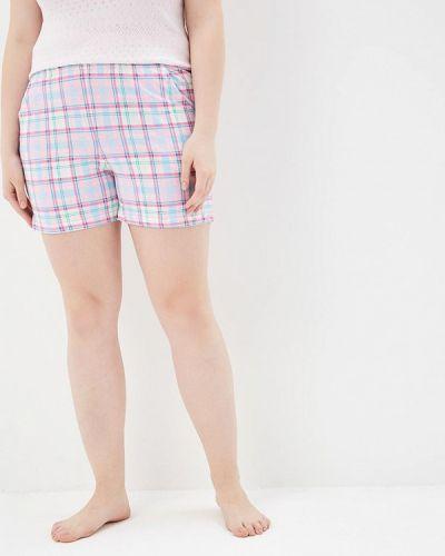 Розовые шорты домашние Лори