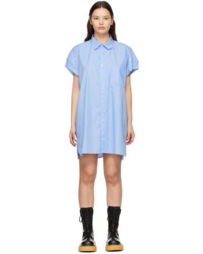 Sukienka mini, biały Ader Error