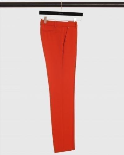 Классические брюки - красные Barbara Bui