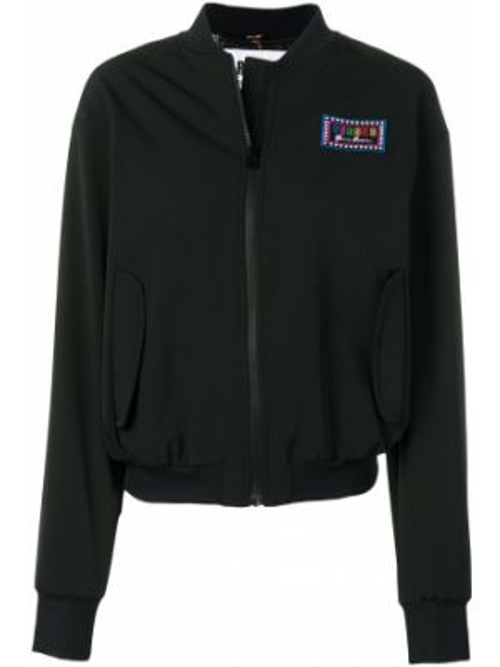Куртка с манжетами Versus