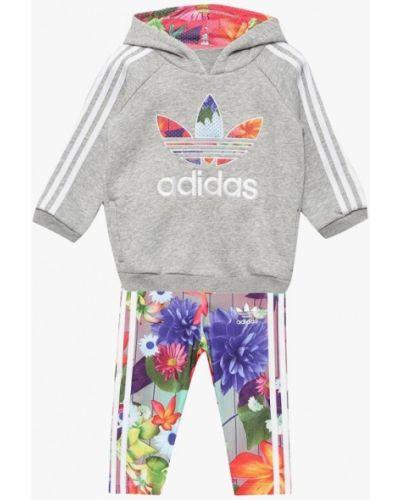 95dd476c2fb1 Купить спортивные костюмы для девочек Adidas Originals (Адидас ...