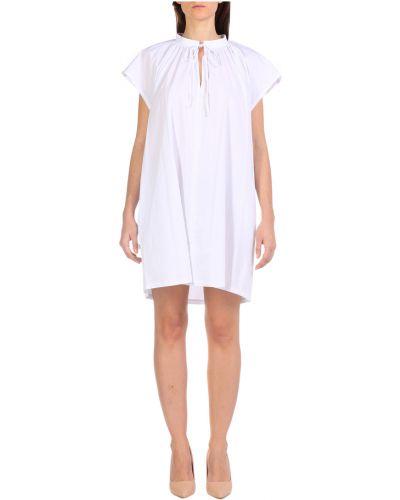 Biała sukienka Jijil