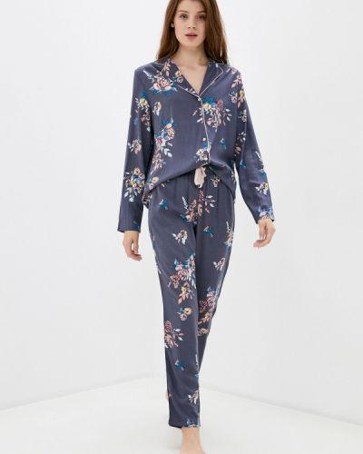 Пижама - серая Triumph