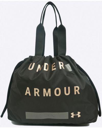 Чемодан черный Under Armour