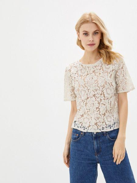 Блузка кружевная весенний Concept Club