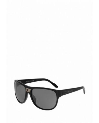Черные солнцезащитные очки Enni Marco