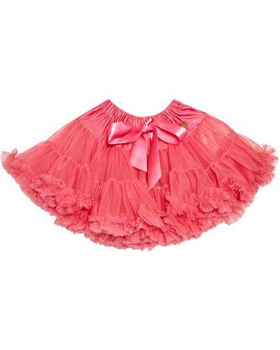 Różowa spódnica Lavashka