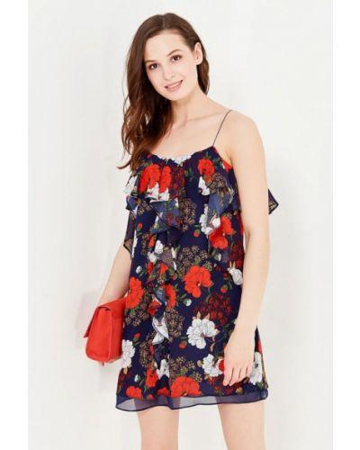 Разноцветное платье Èssmy