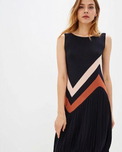 Повседневное платье осеннее Pennyblack