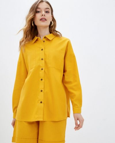Желтый весенний костюм Irma Dressy