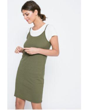 Платье мини Vero Moda