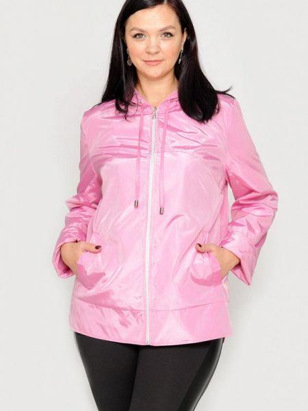 Ветровка - розовая Лимонти