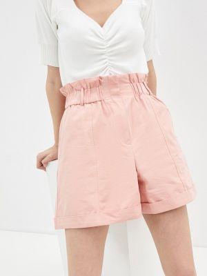 Розовые повседневные шорты Compania Fantastica