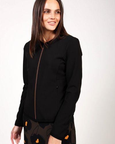 Пиджак из полиэстера - черный Cinque