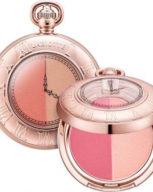 Румяна на высоких розовый Labiotte