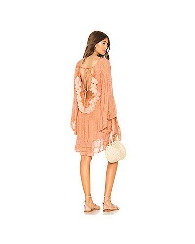 Платье платье-сарафан индийский Sundress