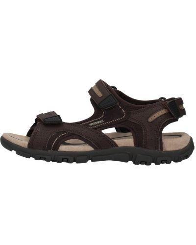 Sandały, brązowy Geox
