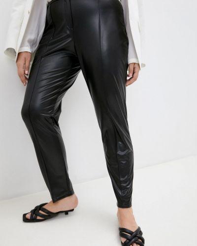 Черные брюки осенние Elena Miro