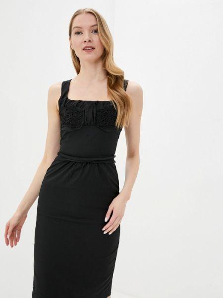 Платье - черное Nothing But Love