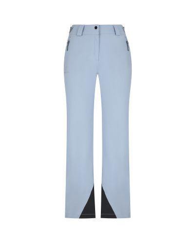 Свободные утепленные брюки свободного кроя Salomon