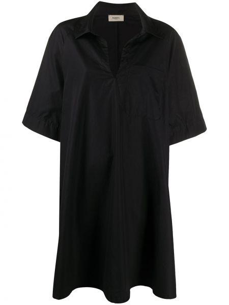 Платье мини оверсайз платье-рубашка Barena