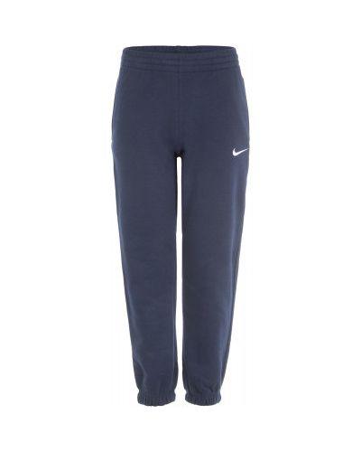Спортивные брюки с карманами с манжетами Nike