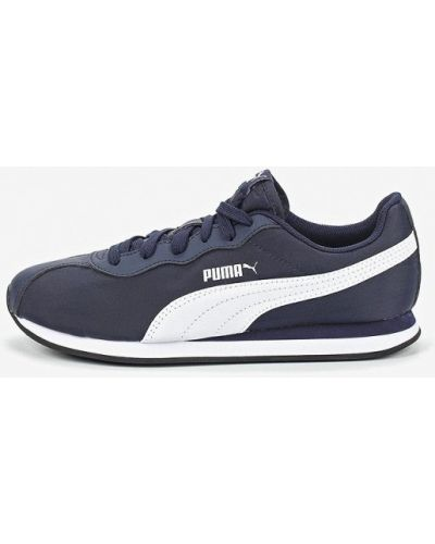 Синие кроссовки 2019 Puma