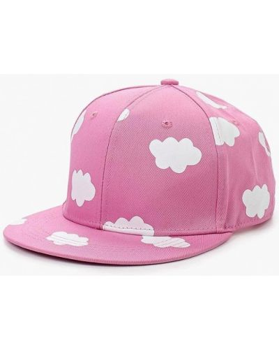 Розовая кепка Kawaii Factory