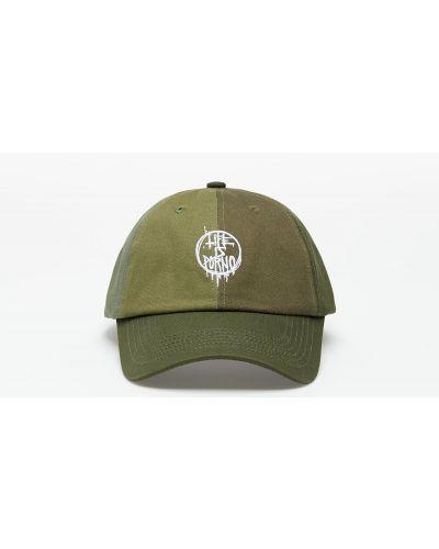Zielona czapka Life Is Porno