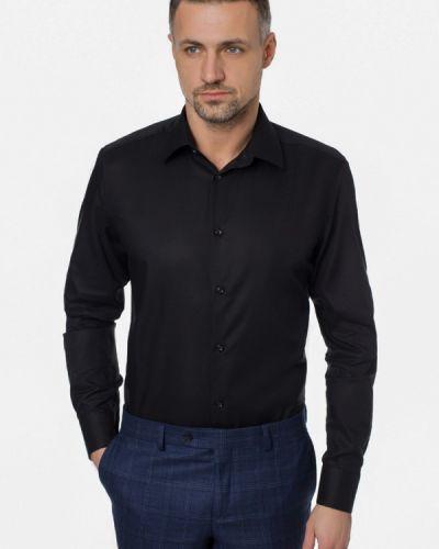 Черная рубашка Arber